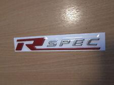 FPV R Spec decal badge for rear boot lid - BA BF FG series sedan/ute