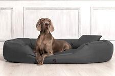 tierlando Sammy lit pour chien fermement tissé Polyester 110 140 170 220 cm XXL