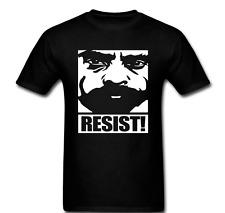 EZLN Zapatista Star Zapata Resist T-shirt Tee