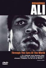 MUHAMMAD ALI - THROUGH THE EYES OF THE WORLD - DVD NEUF