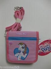 """My Little Pony SUNNY DAZE Coin Purse Hand Bag 4.5"""" x 4.5"""""""
