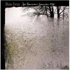 BON IVER - FOR EMMA, FOREVER AGO NEW CD