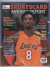 1994 1994-Now Sportscard Market Report (SMR) #69 June 2000 (Kobe Bryant) Rookie