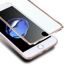 film protection écran VITRE EN VERRE TREMPE Intégral 3D iPhone 7,6,6S,8 Plus X