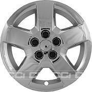 "Fits The Chevy Malibu/HHR 08-Up Replica 16"" Bolt On Chrome Wheel Cover"