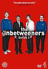 The Inbetweeners - Series 2 (DVD)