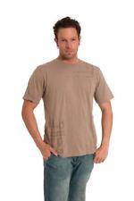 Hering Dzarm Men's Cotton CrewNeck T-Shirt 627D