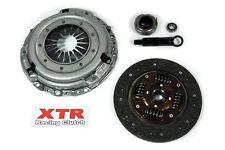 XTR HD CLUTCH KIT for 1992-1993 ACURA INTEGRA GSR 1.7L B17 RS LS GS 1.8L B18