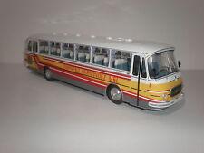 "1/43 SPAIN BUS SETRA SEIDA S 14 EMPRESA HERNANDEZ""  1960'S"