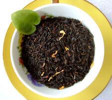 Tea Clove Scented Loose Leaf Aged Asian Black Loose Tea Blend Pure Natural