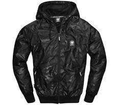 ULTRAPATRIOT Jacket Windbreaker Kurtka Poland Polska Patriotic Eagle Camo Black