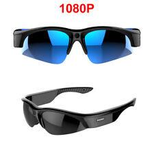 1080P Sunglasses Camcorder Eyewear Camera DVR Video Recorder Spy Glasses