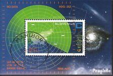Slowenien Block27 (kompl.Ausg.) gestempelt 2006 15 Jahre Unabhängigkeit