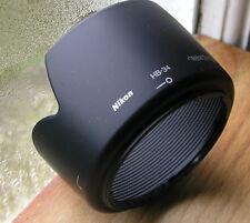 Original Nikon HB-34 Gegenlichtblende