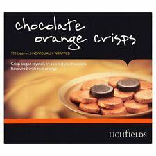 Lichfields Chocolate Orange Crisps 1kg