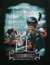 Biker T-Shirt Gr. S,M,L,Adler Motorrad,Heavy Metall Rocker,Triker,Rider Chopper