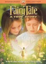FairyTale: A True Story (DVD, 2013)