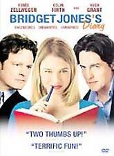 Bridget Jones Diary (DVD, 2001) VERY GOOD