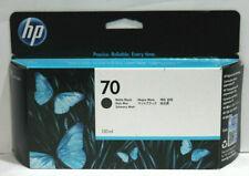 HP 70 130ml Original Designjet Z2100 Z3100 Z3200 X5200 Ink Cartridges -VAT INC
