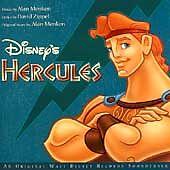 Disney's Hercules: An Original Walt Disney Records Soundtrack