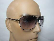 Aviator reading SunGlasses Bi-focus + Free Micro Fiber Pouch $5.00 R113BF