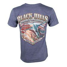 Black Hills Harley-Davidson® Men's B1 Bomber Short Sleeve T-Shirt