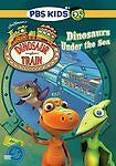 Dinosaur Train: Dinosaurs Under the Sea (DVD, 2010)