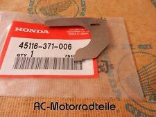 HONDA CB 750 900 f2 C KZ BOLDOR PINZA FRENO sottoposto Shim pad B