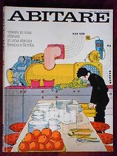RIVISTA ABITARE       APRILE  1973   N. 114