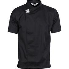 DNC Workwear Unisex Tunic - Short Sleeve (1121)