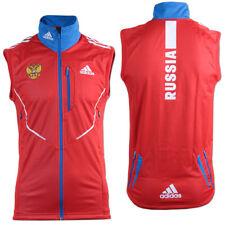 adidas Gore Athleten Weste Outdoor Russia Fitness Running Wintersport Russland