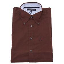 36431 camicia TOMMY HILFIGER camicie uomo shirt men