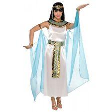 Cleopatra Costume Adult Egyptian Halloween Fancy Dress