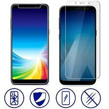 Pellicola Vetro Temperato Samsung Galaxy A3/A5/A6/A7/A8/A9/PLUS/2016/2017/2018