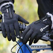 Fahrradhandschuhe Winter Handschuhe Damen Herren Sport Warm Touchscreen DHL