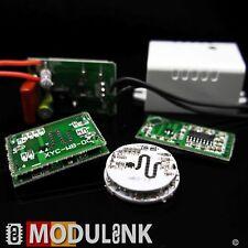 RCWL-0516 und ähnlich Radar Sensor 5,8GHz Bewegungsmelder Microwelle Relay 220V