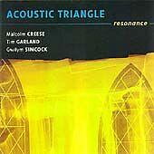 Resonance, Malcolm Creese, Tim Garland, Gwi,  Live