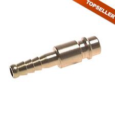 Accoppiamento Spina NW 7,2 con Guaina per tubi, ottone, ACCOPPIAMENTO, spina