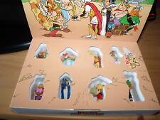 50 Jahre Asterix Diorama Ferrero Frankreich