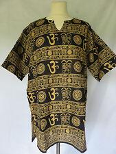OM Shirt - Vetement Hippie Baba Cool Ethnique