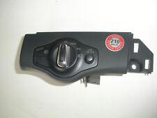 Audi A4 8K A5 8T Q5 8R Crom Lichtschalter Schalter 8K0941531J 8K0 941 531 J