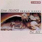 César Franck: Organ Works, New Music