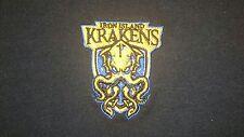 GAME of Thrones House GREYJOY Kraken Felpa con Cappuccio