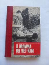 RICCI IL DRAMMA DEL VIET-NAM EDIZIONI DI CREMILLE 1971