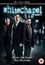 Whitechapel: Series 2 [DVD]