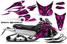 Yamaha FX Nytro 08-14 Graphics Kit CreatorX Snowmobile Sled Decals Wrap TMP
