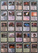 Babylon 5 CCG Premier Uncommon Card Selection [Part 2/4]