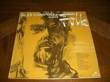 Alex Campbell-folk session.LP