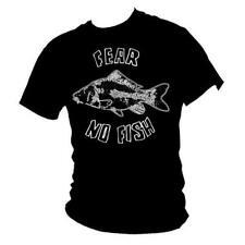 pesca carpa - PAURA NO PESCE - PESCA / pesca al bolentino T-Shirt Uomo