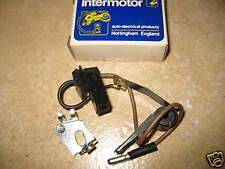 DUCELLIER CONTATTO ACCENSIONE punti-si adatta a: Renault Master Van (1981-86) & 14 & 20